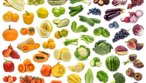 What Are Some Healthy Unprocessed Foods